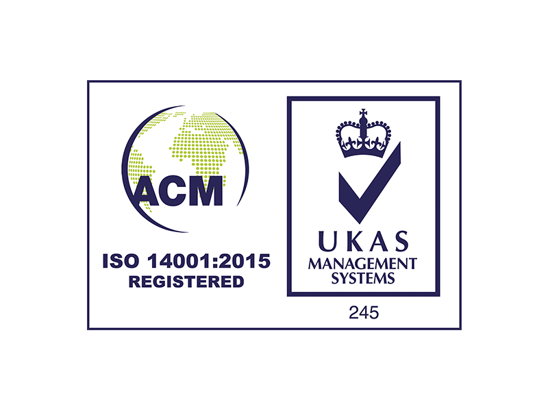ISO14001 Environmental Management