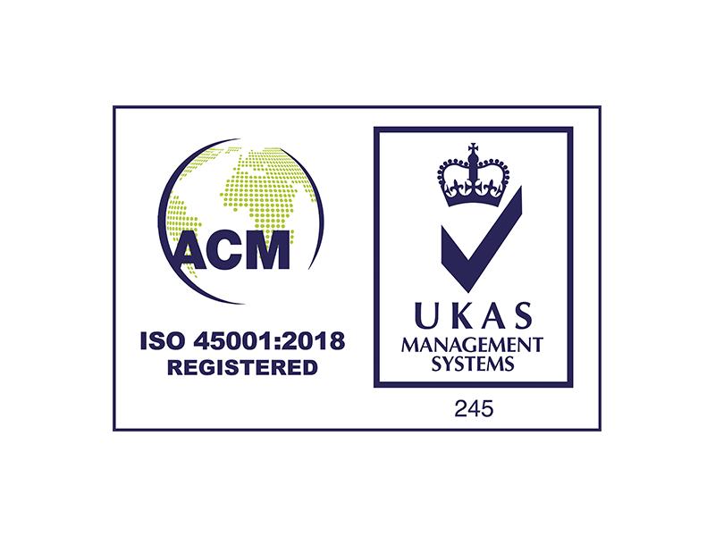 ISO45001 Environmental Management